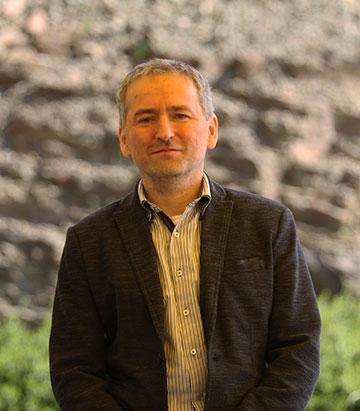 Tomas Marek.IT-Systemtechniker (Außendienst)